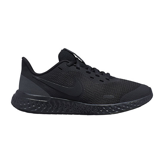 Nike Nk Revolution 5 (Gs) Boys Running Shoes