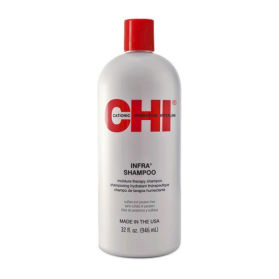 Chi Styling Infra Shampoo - 32 oz.