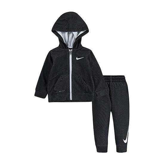 Nike Boys 2-pc. Logo Pant Set