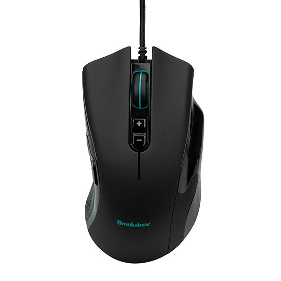 Brookstone Wired Gaming Mouse