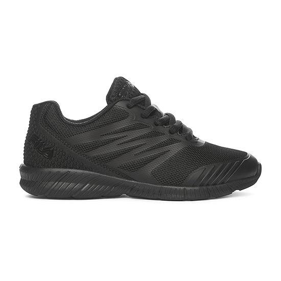 Fila Fantom 3 Big Kids Boys Running Shoes