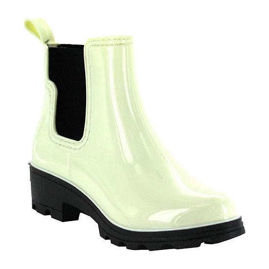 Seven 7 Womens Hailfax Rain Boots