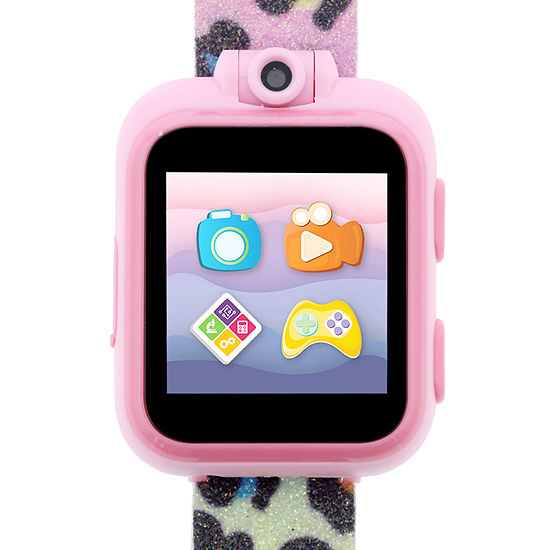 Itouch Playzoom Unisex Multicolor Smart Watch-14029m-2-51-G13