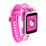 Itouch Playzoom Hello Kitty Unisex Pink Smart Watch-100027m-2-51-Q01