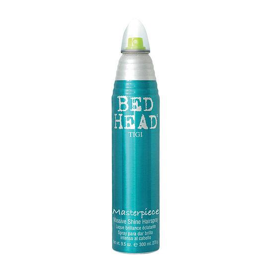 Bed Head Masterpiece Medium Hold Hair Spray-9.5 oz.