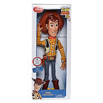 Disney Collection Toy Story Woody Talking Action Figure