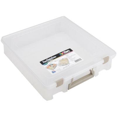 ArtBin® Super Satchel Single Compartment