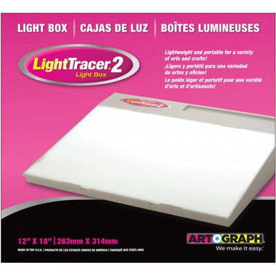 LightTracer 2 Light Box