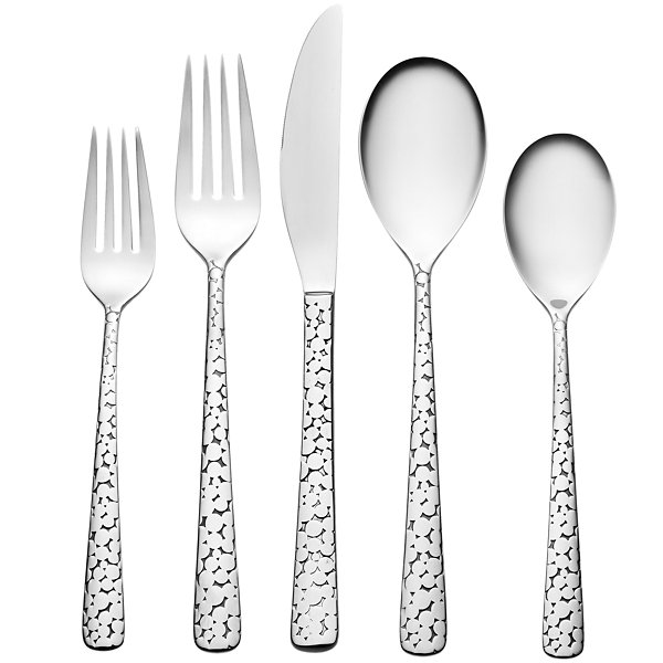 Oneida® Lola 20-pc. Flatware Set