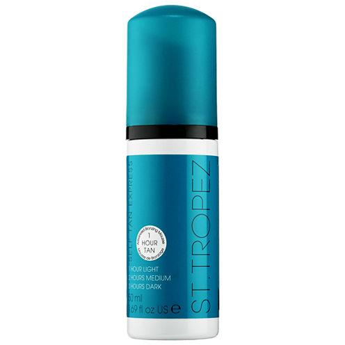 St. Tropez Tanning Essentials Self Tan Express Bronzing Mousse