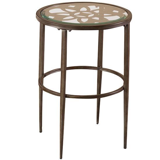 Waldorf End Table
