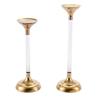 2-pc. Candle Holder