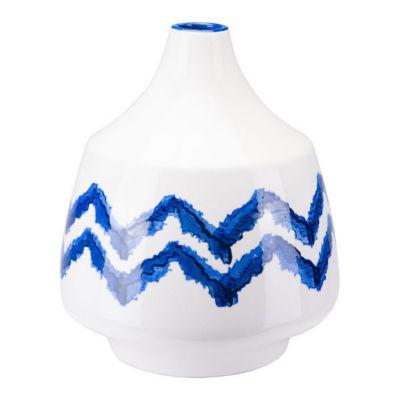 Chevron Decorative Bottle