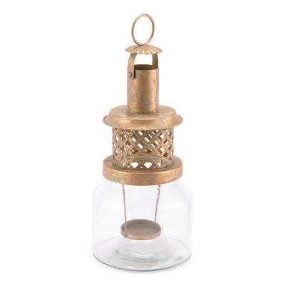 Steam Decorative Lantern