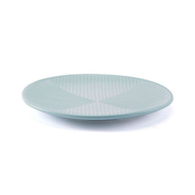 Herringbone Decorative Plate