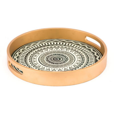 Tribal Decorative Tray