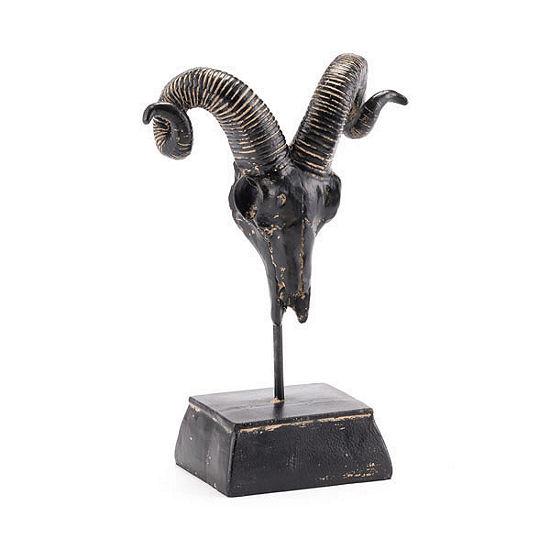 Antilope Figurine