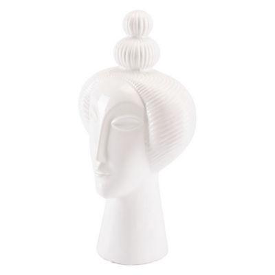Geisha Figurine