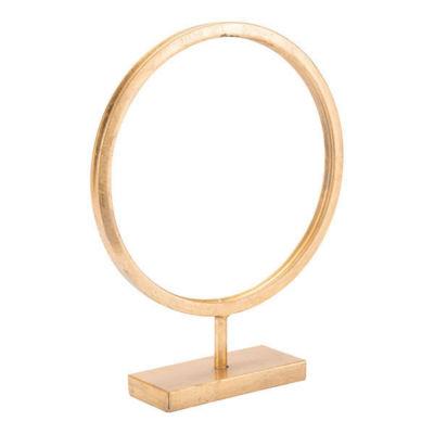 Circle Tabletop Décor