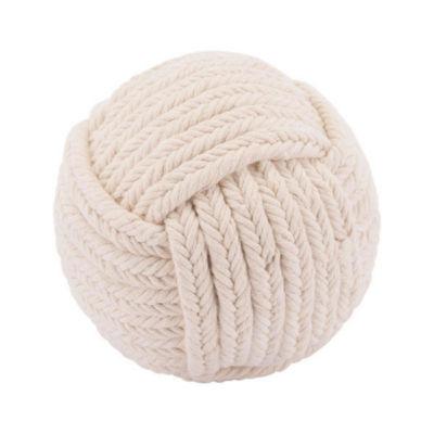 Tribal Ball Knot