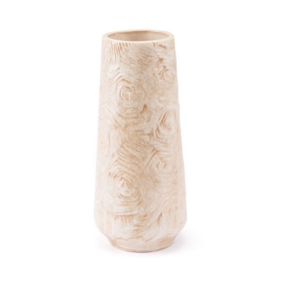 Concentric Rose Vase