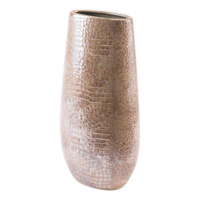 Ikat Vase