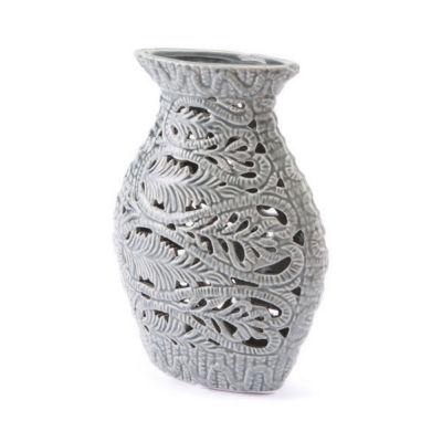 Leaves Vase
