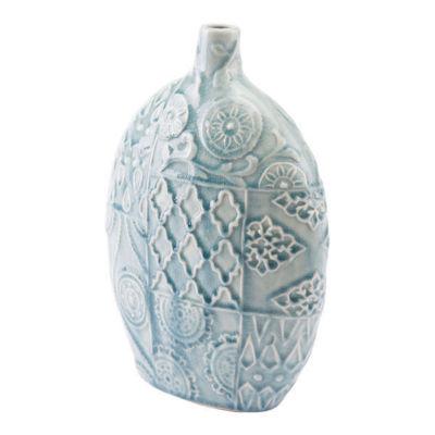 Medallion Vase