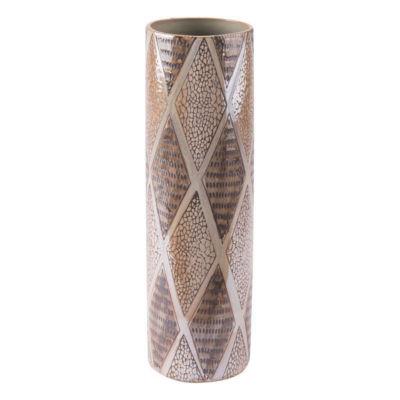 Pearl Cylinder Vase