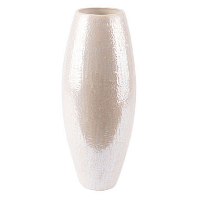 Pearl Finish Vase