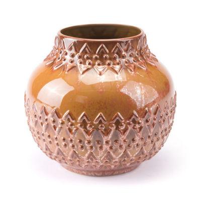 Toltec Vase