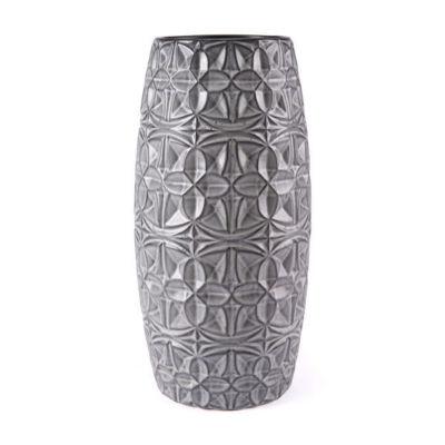 Tupi Round Vase