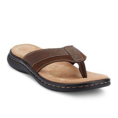 Dockers Laguna Mens Flip-Flops