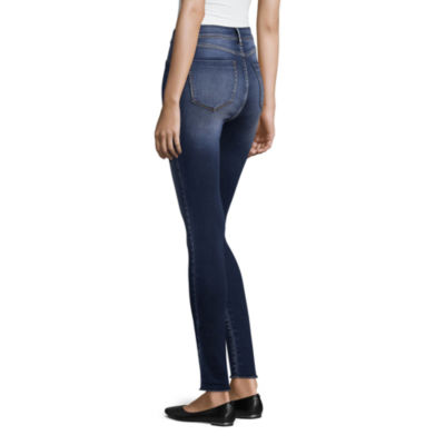 Rewash Skinny Fit Jeggings-Juniors