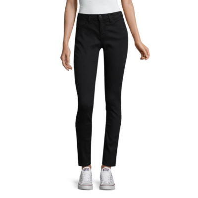 Us Polo Assn. Skinny Fit Jean-Juniors