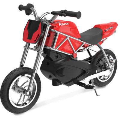 Razor RSF350 Electric Dirt Bike