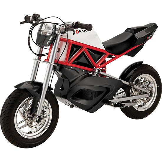 Razor RSF650 Electric Dirt Bike