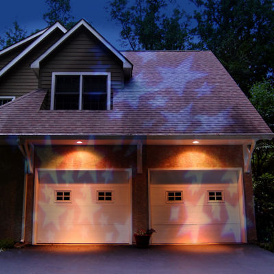 Electric LED Projector Light- Stars