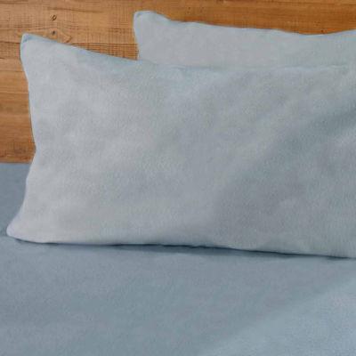 Maya Fleece Sheet Set
