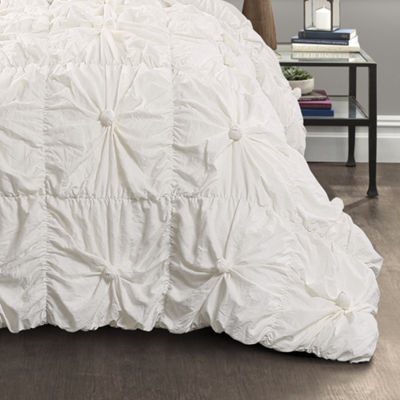 Lush Décor Bella 3pc Comforter Set