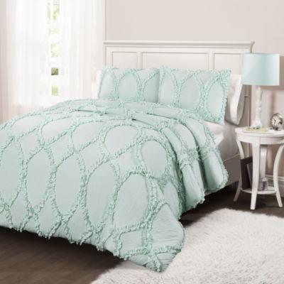 Lush Décor Avon Comforter Set