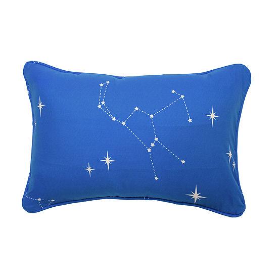 Waverly Space Adventure 12X18 Rectangular Throw Pillow