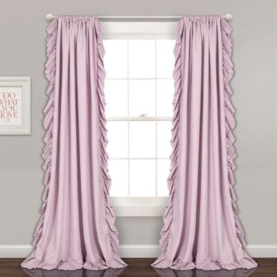 Lush Décor Reyna Window Curtain