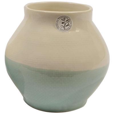 """6"""" L'Eau de Fleur Hand-Made Ceramic Vase"""""""