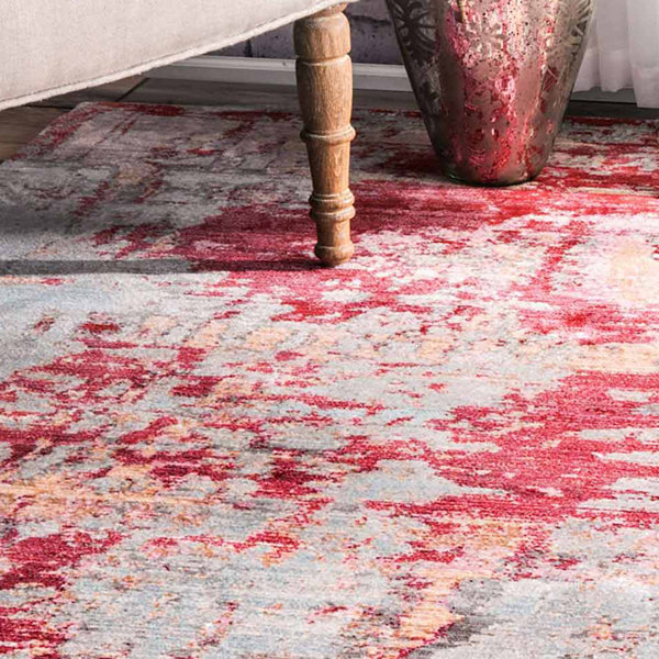 nuLoom Abstract Mitzie Rug