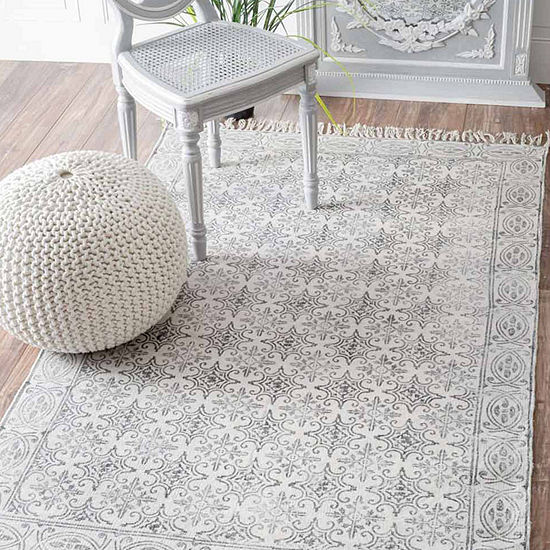 nuLoom Hand Made Suzette Rug