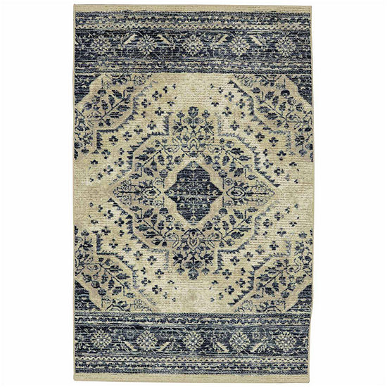 Mohawk Home Aurora Javed Rectangular Indoor Rugs