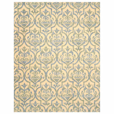 Eastern Rugs Hand-tufted Contemporary Floral MironRug