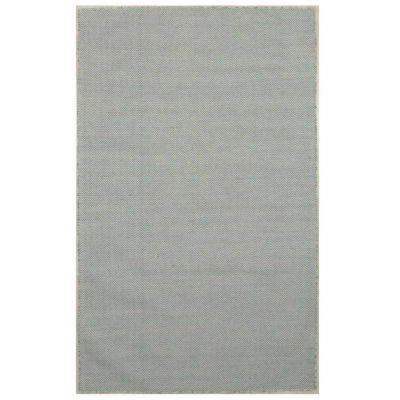 Eastern Rugs Hand-tufted Transitional Chevron Rug