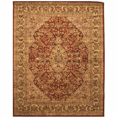 Eastern Rugs Hand-tufted Traditional Oriental Simba Rug